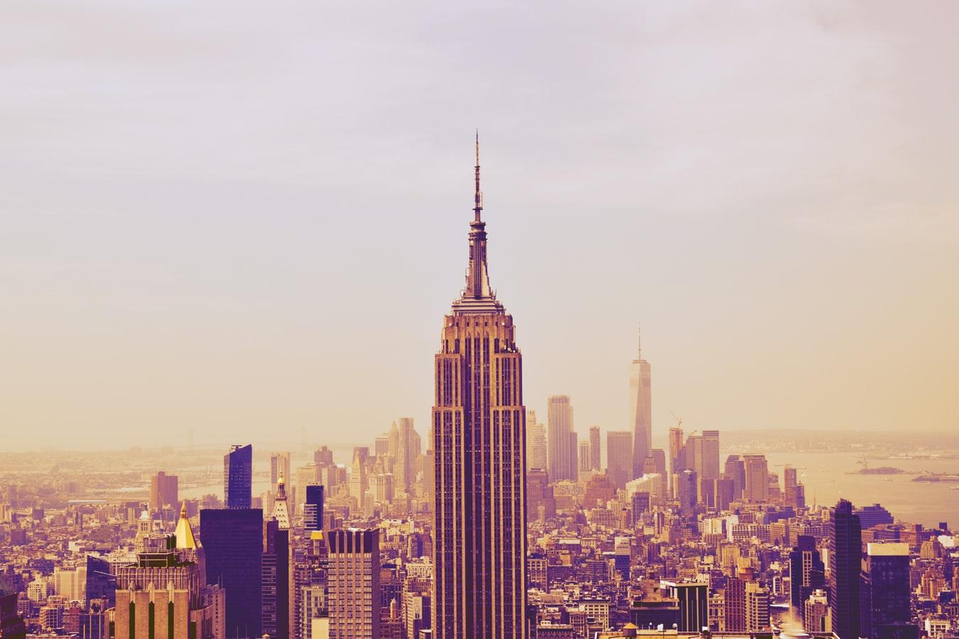 Niujorkas, NY