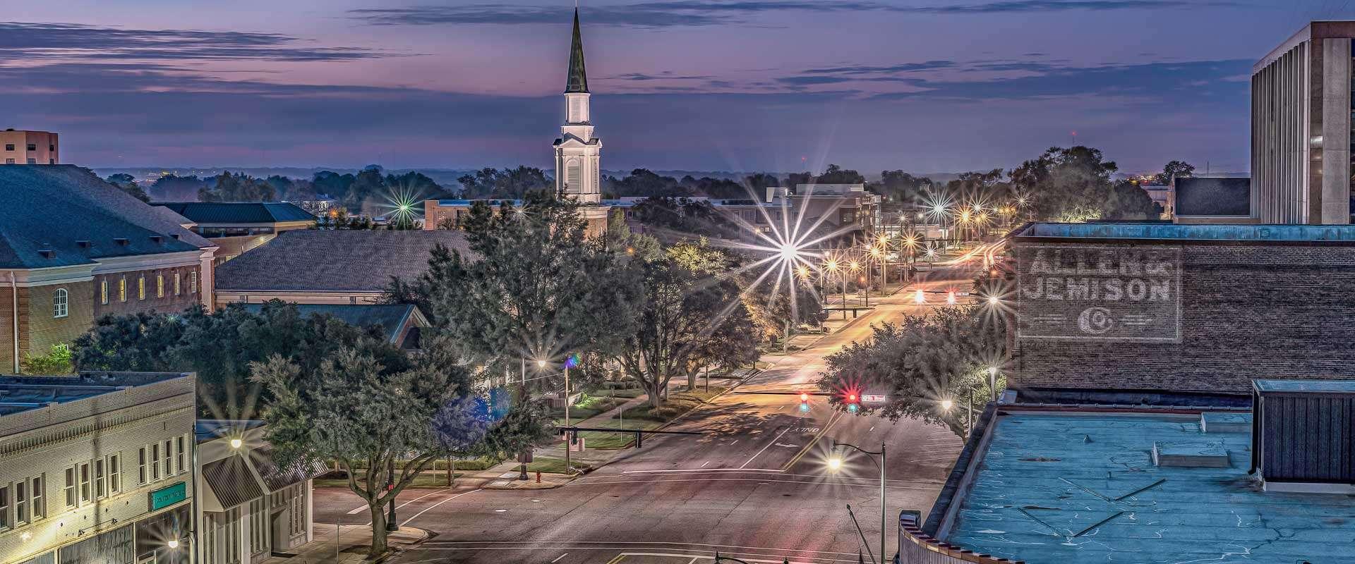 Tuscaloosa، AL