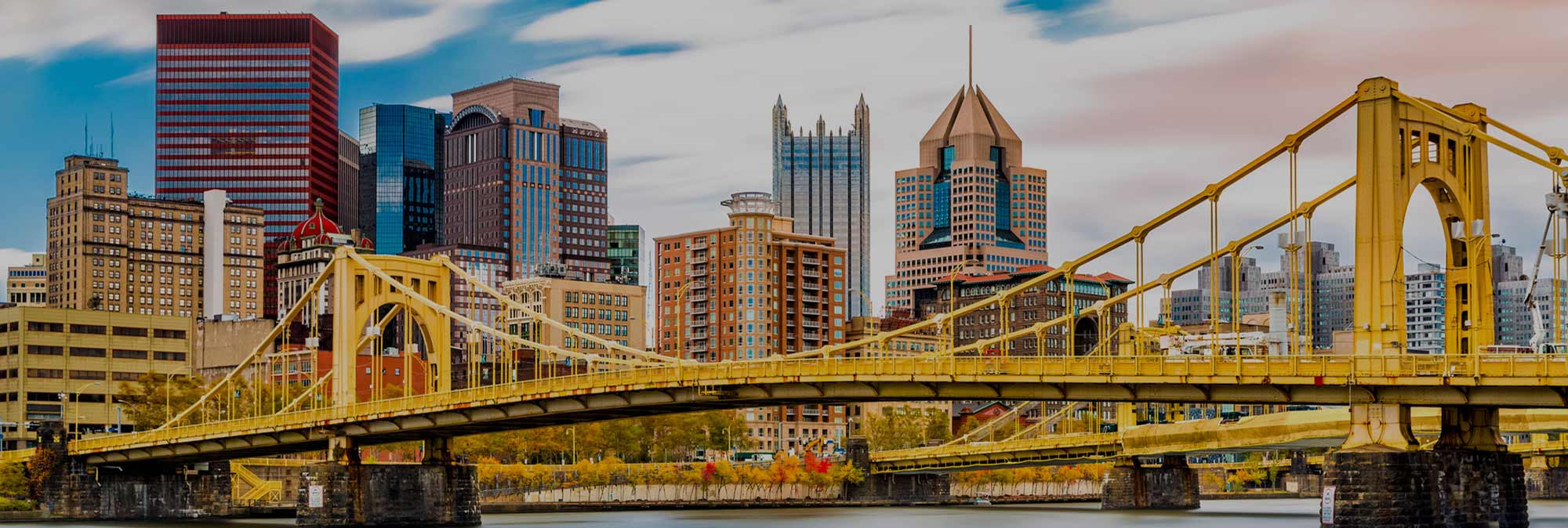 Pittsburgh, NY