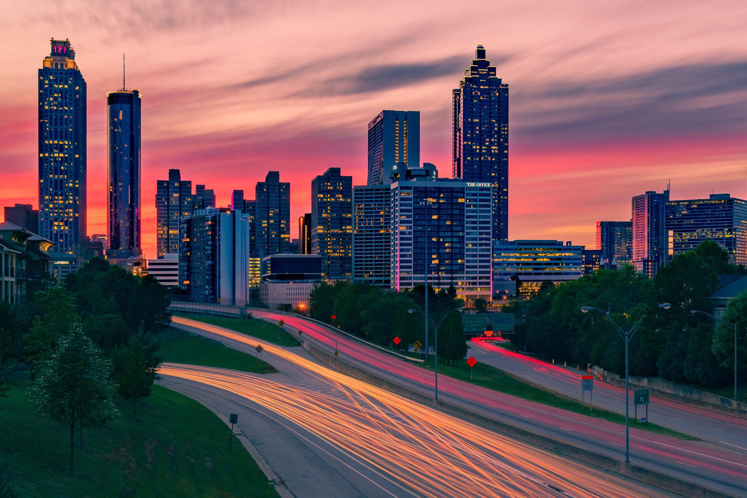آتلانتا، GA