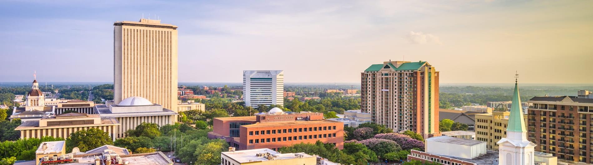 I-Tallahassee, FL