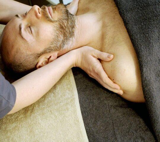 Massage ABQ