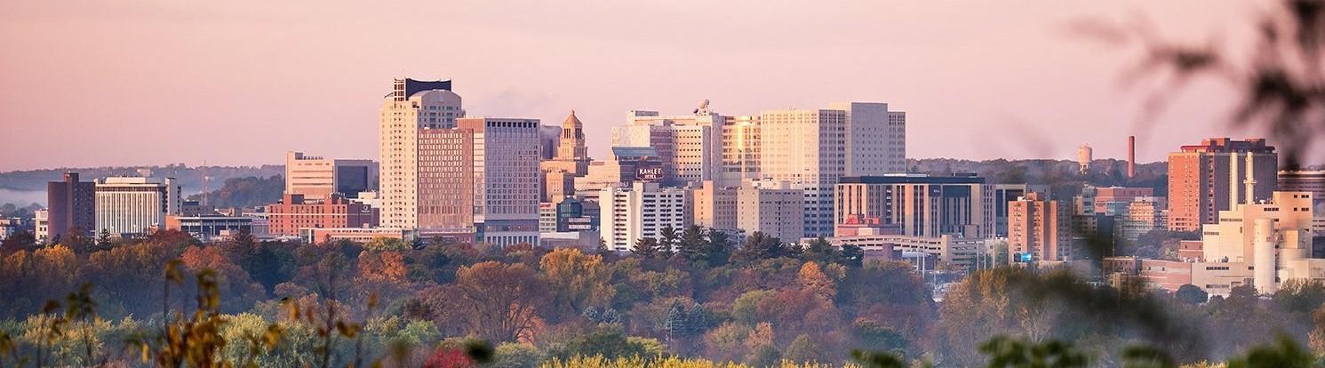 Рочестер, Миннесота