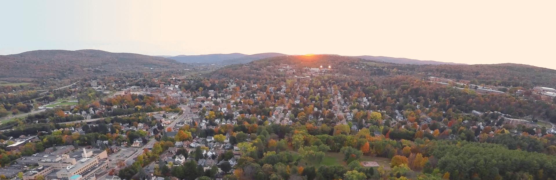 Oneonta, NY