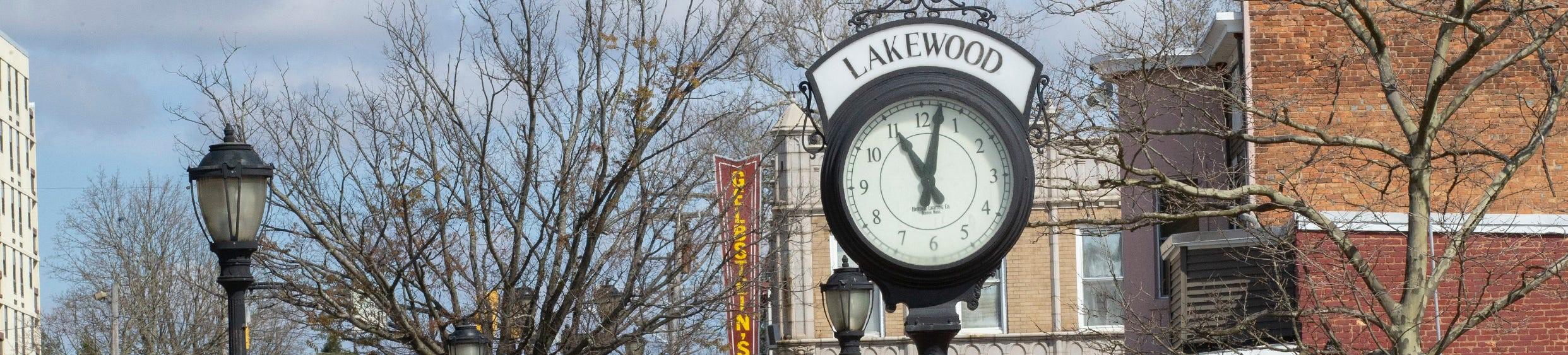 Lakewood Township, NJ