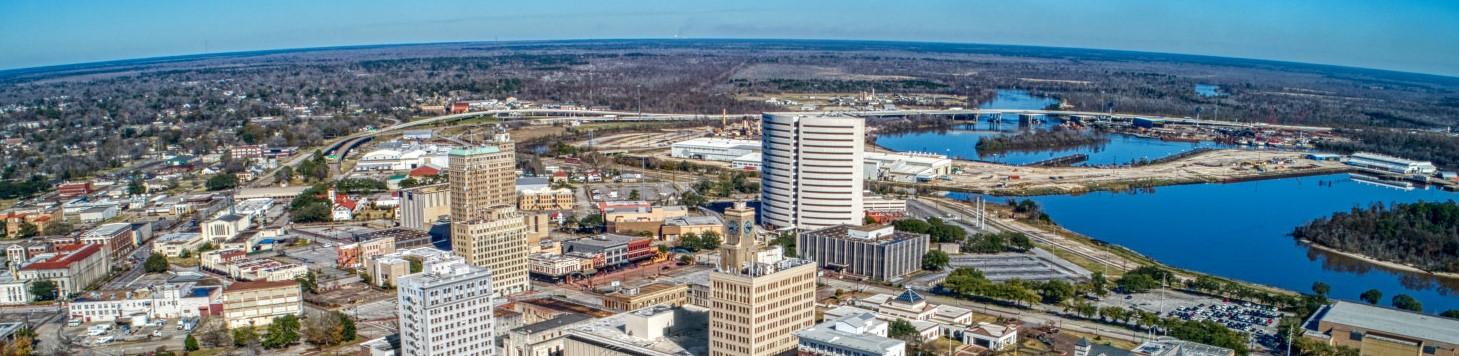 Бомонт, Техас