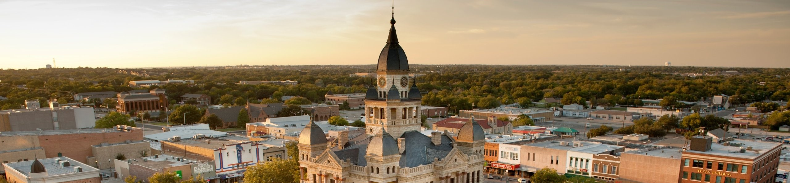 Denton, TX