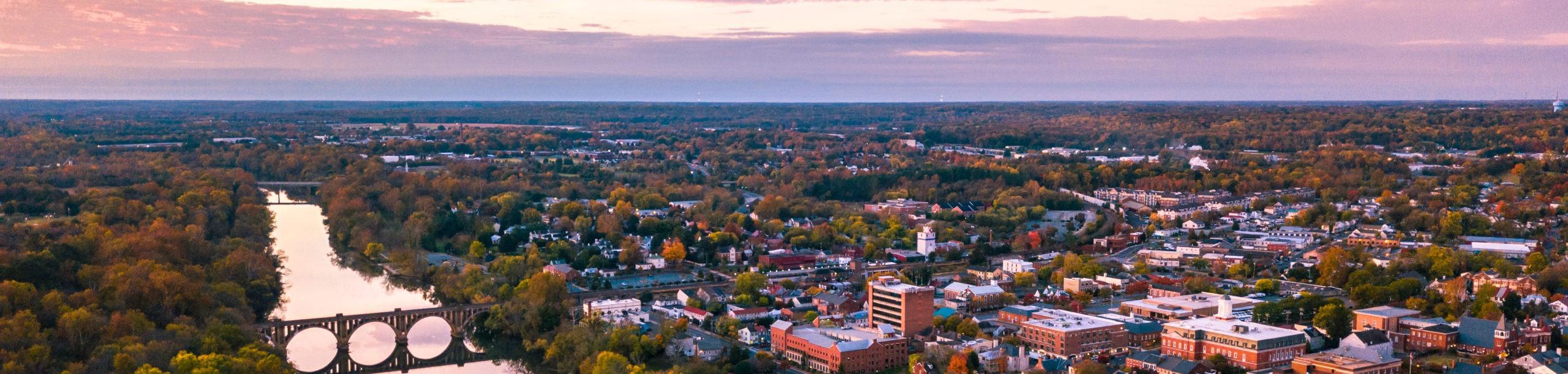 Fredericksburg, VA