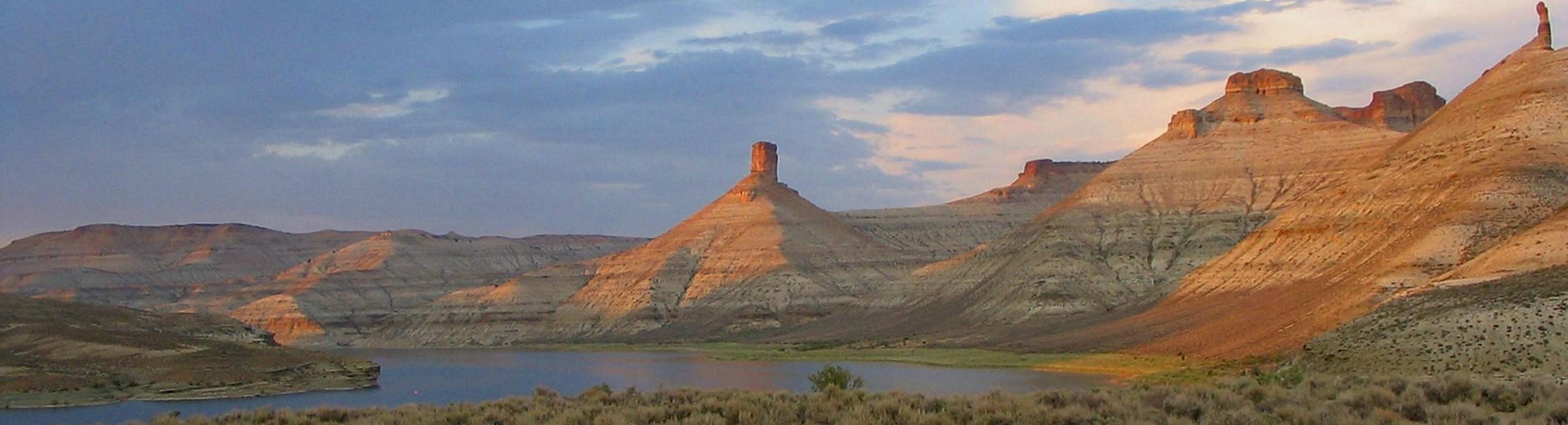 Rock Springs, Wyoming