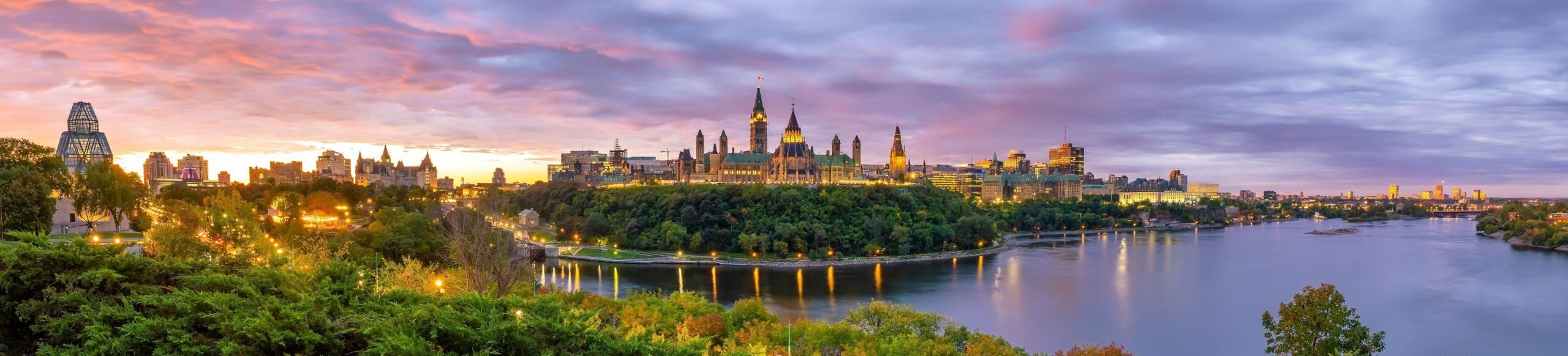 加拿大安大略省渥太华,