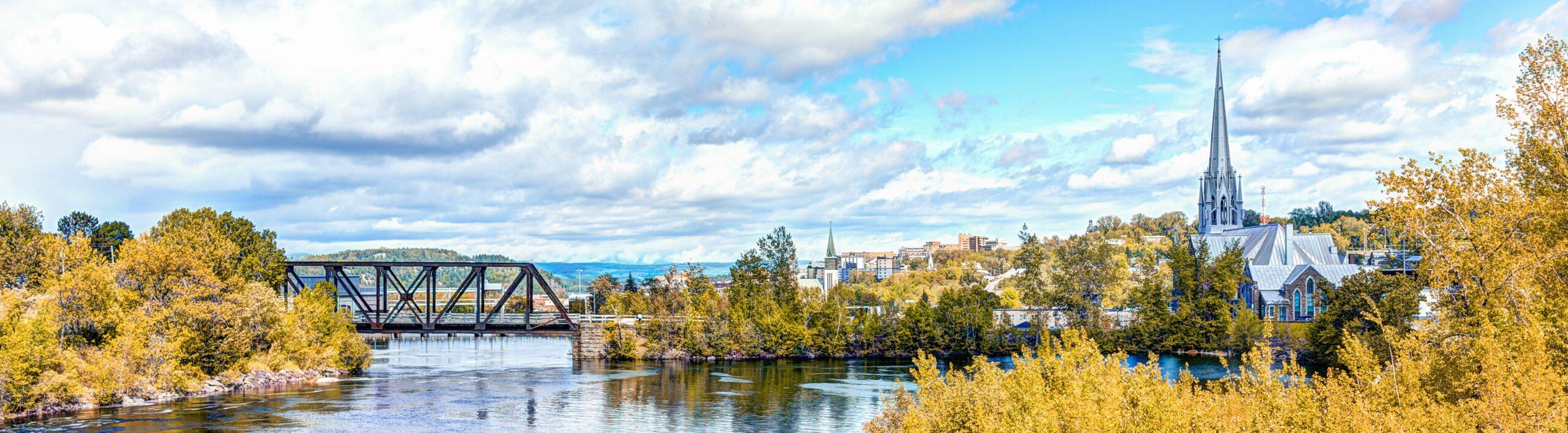 Saguenay, Québec